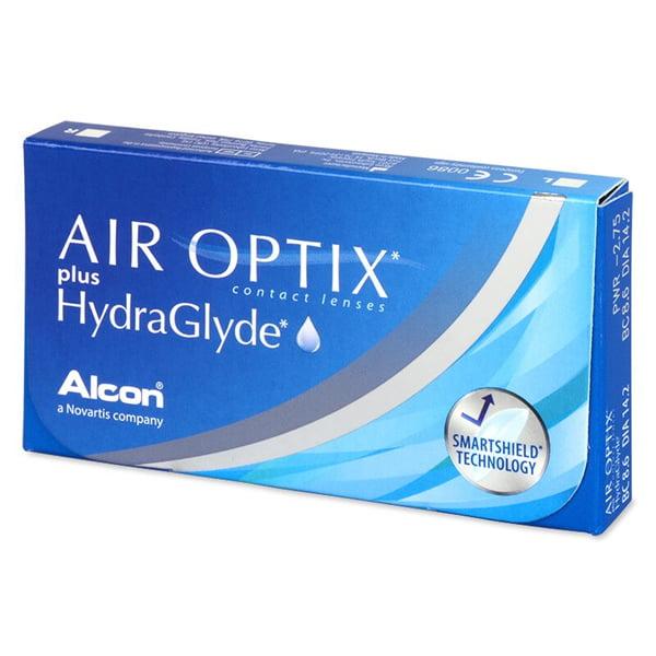 AIR OPTIX Hydra Glyde 6 kom